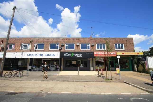 Thumbnail Flat for sale in Orchard Mead, Eastwood Road North, Leigh-On-Sea
