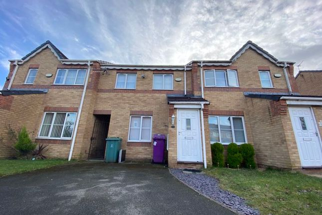 3 bed semi-detached house to rent in Drum Close, Liverpool L14