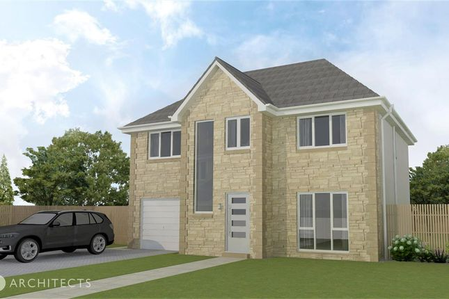 Thumbnail Detached house for sale in Moffat Manor, Plot 4 - The Miami, Airdrie