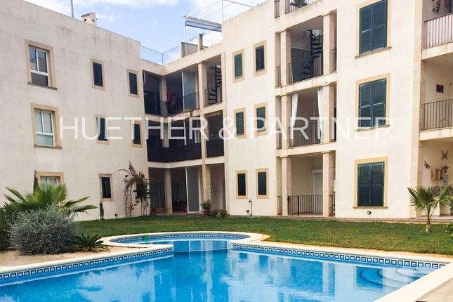 Apartment for sale in 07650, Santanyi, Spain