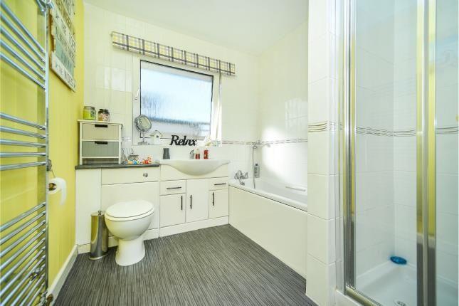 Bathroom of Ashurst Avenue, Saltdean, Brighton, East Sussex BN2