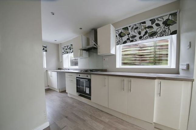 Thumbnail Bungalow to rent in Halton Brow, Halton, Runcorn
