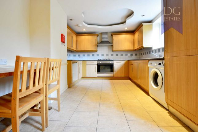 Thumbnail End terrace house to rent in Moselle Avenue, London