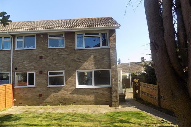 Thumbnail Flat to rent in Shakespeare Walk, Eastbourne