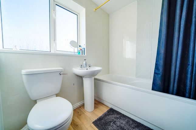 Bathroom of Bramley Avenue, Needingworth, St. Ives, Huntingdon PE27