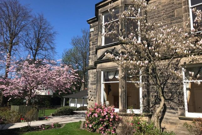 Thumbnail Detached house for sale in Inverleith Place, Edinburgh