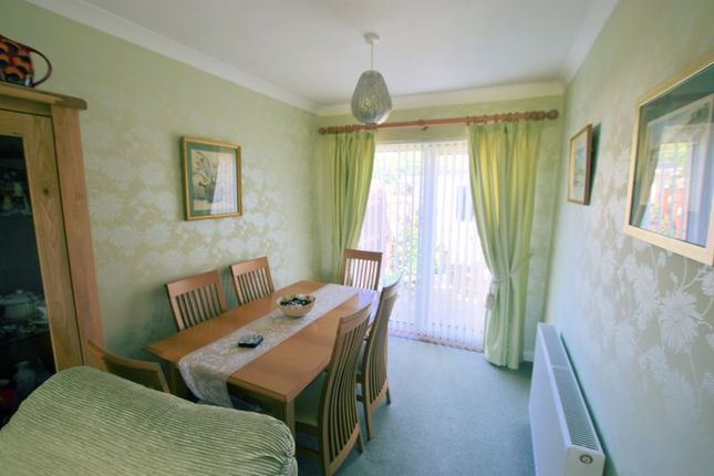 Living / Diner of Old Launceston Road, Tavistock PL19