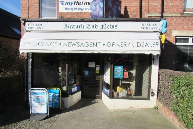 Retail premises for sale in Alexander House, Stocksfield
