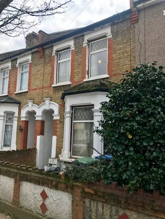 Thumbnail End terrace house to rent in Forest Road, Edmonton