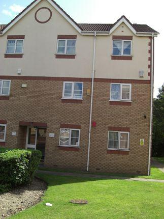 Thumbnail Flat to rent in Bordsley Village, Birmingham