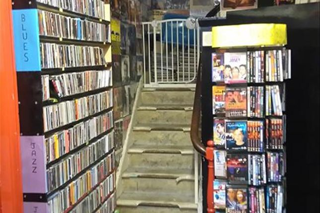 Photo 4 of Record Shop CH41, Merseyside