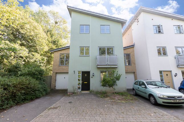 Thumbnail Detached house for sale in Pinewood Drive, Cheltenham