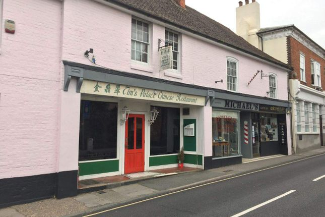 Thumbnail Restaurant/cafe for sale in The Chequers, High Street, Ingatestone