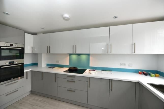 Thumbnail Town house for sale in Wright Mews, St. Lukes Avenue, Maidstone, Kent