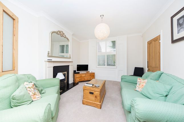 Thumbnail Property to rent in All Saints Road, London