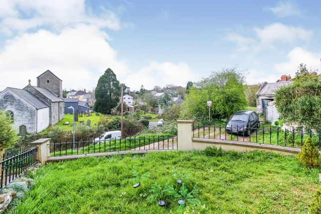 2 bed property for sale in Church Terrace, Barry CF63