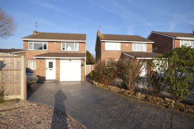 Thumbnail Detached house to rent in Cambrian Road, Moreton, Wirral
