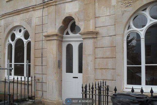 Thumbnail Maisonette to rent in Dover Place, Bristol