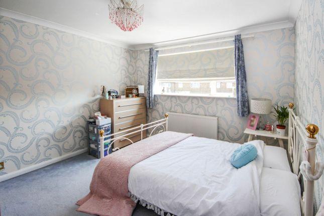 Master Bedroom of Blyth Avenue, Shoeburyness SS3