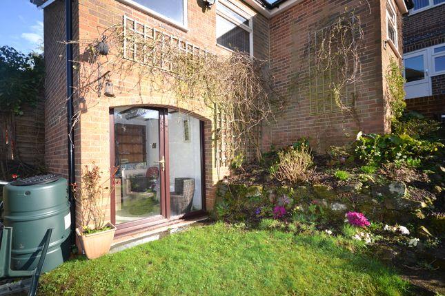 The Garden Room of Cedar Hill, Alton, Stoke-On-Trent ST10