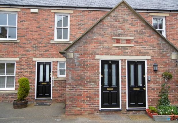 Thumbnail Flat for sale in Silver Street, Bishop Auckland