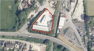 Thumbnail Light industrial to let in Station Yard, Station Approach, Melksham, Wiltshire