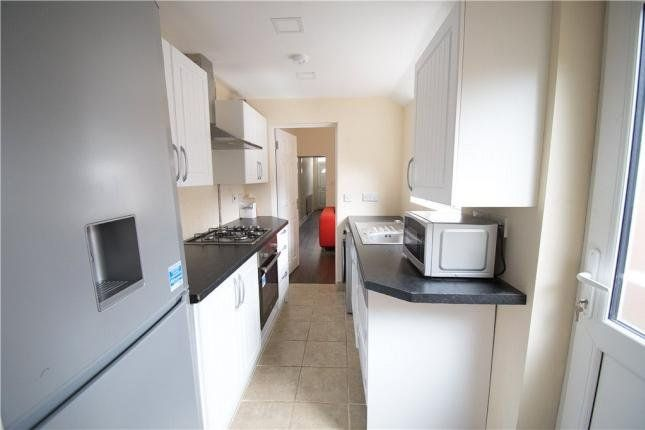 Thumbnail Terraced house to rent in Gordon Street, City Centre, Coventry