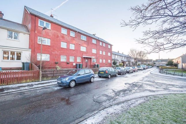 3 bed flat to rent in Morven Street, Edinburgh EH4