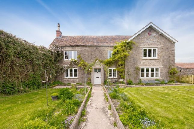 Thumbnail Property for sale in Nordrach Lane, Compton Martin, Bristol
