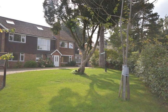 Thumbnail Flat to rent in Somerfield Road, Maidstone