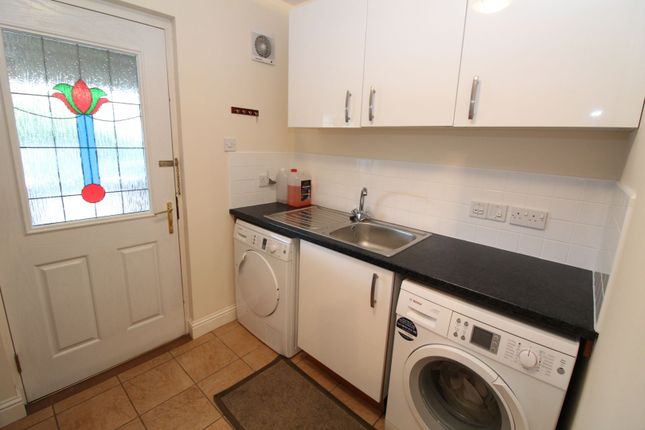 Utility Room of Grandholm Crescent, Aberdeen AB22