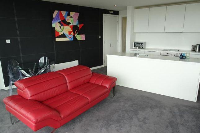 Thumbnail Flat to rent in The Rotunda, 150 New Street
