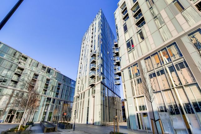 Thumbnail Property to rent in Vertex Tower, 3 Harmony Place, Greenwich