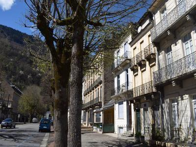 1 bed apartment for sale in Bagneres-De-Luchon, Haute-Garonne, France