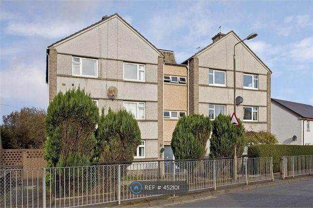 Thumbnail Flat to rent in Edgefield Road, Loanhead