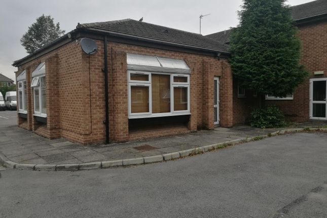Thumbnail Flat to rent in St. Lukes Court, Willerby, Hull