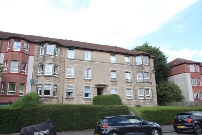 Thumbnail Flat for sale in Broomknowes Road, Balornock, Glasgow