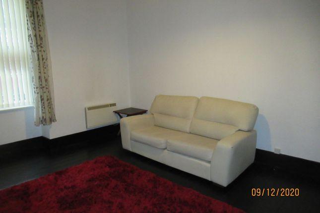 1 bed flat to rent in Skene Terrace, Ground Floor Right, Aberdeen, Aberdeenshire AB10