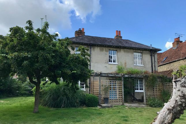 Thumbnail Detached house to rent in High Street, Nettlebed, Henley-On-Thames