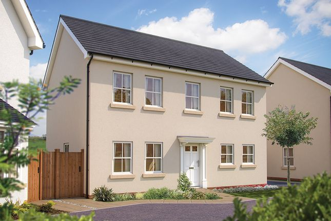 """Thumbnail Detached house for sale in """"The Chestnut"""" at Wood Street, Patchway, Bristol"""