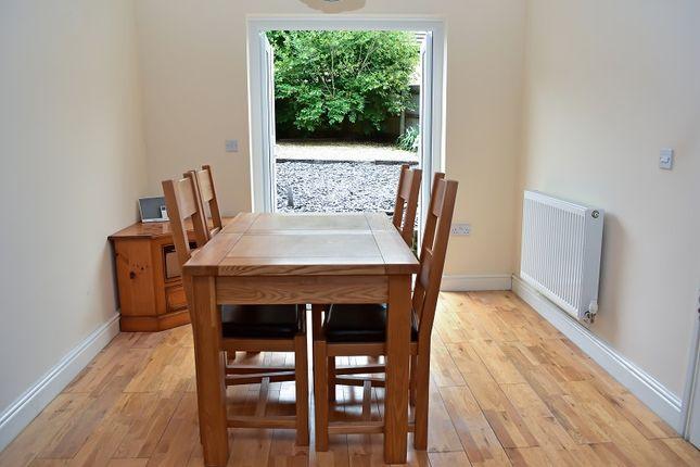 Kitchen/Diner of Maes Yr Eithin, Coity, Bridgend. CF35