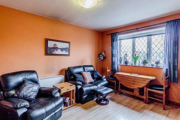 Thumbnail Flat for sale in Weldbank Lane, Chorley