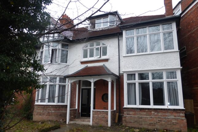Thumbnail Detached house for sale in Princes Avenue, Hull, North Humberside