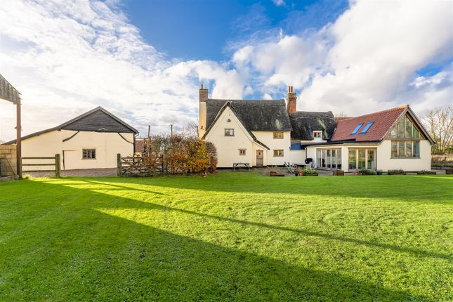 Thumbnail Property for sale in Frith Way, Great Moulton, Norwich