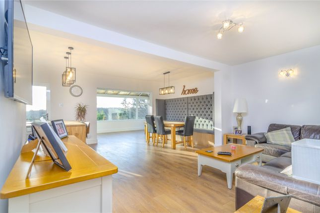 Thumbnail Detached house for sale in Noak Hill, Romford, Essex