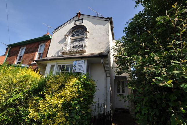 2 bed semi-detached house to rent in Ashwell Street, St.Albans