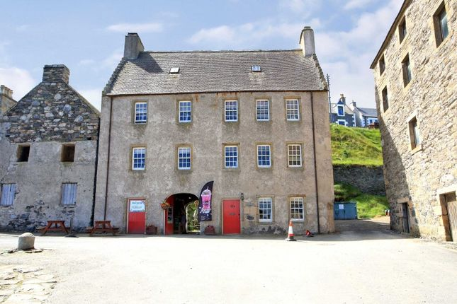 Thumbnail Semi-detached house for sale in Shorehead, Portsoy, Aberdeenshire