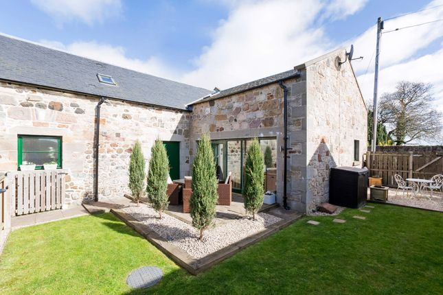 Thumbnail Semi-detached house for sale in Kilpunt Steading, Broxburn