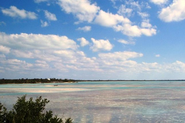 Land for sale in Spanish Wells, Eleuthera, The Bahamas