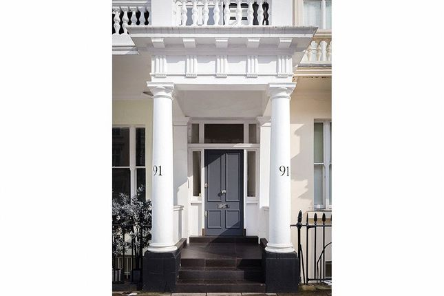 Thumbnail Property for sale in Belgrave Road, London